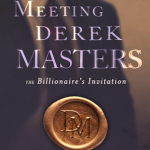 Cover Reveal – 'Meeting Derek Masters'